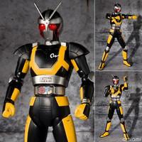 SHF Kamen Rider Black RX Robo Original Bandai