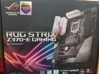 ASUS ROG Strix Z370-E (LGA 1151,Z370,DDR4) Support Coffee Lake