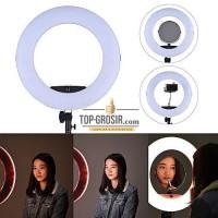 Bicolor BiColour Bi Color Colour Ringlight Ring Light Lampu Makeup