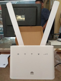 Home router 4G Huawei B311 unlock all operator