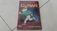 Komik Detektif Conan 93