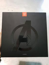 OnePlus 6 / One plus 6 Avengers 256GB
