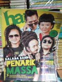 Majalah Hai 2014