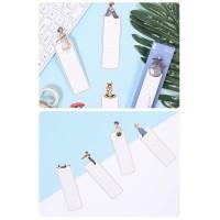 Fans of Ghibli Paper Bookmark Set / Pembatas Buku