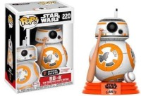 Funko Pop Star Wars Special Events -BB-8 Baseball (SF Giants Edition )
