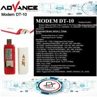 ADVAN Jetz Modem USB 3.5G DT-10 Unlock All GSM