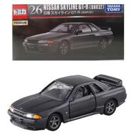 Tomica Premium 26 Nissan Skyline GT-R (BNR32)