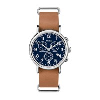 Timex Weekender Chrono Oversize - TW2P62300