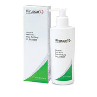 Hiruscar cleanser