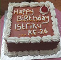 Jual Aneka Kue Ulang Tahun Unik Lengkap Harga Cake Ultah
