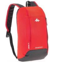 QUECHUA Arpenaz 10 L Original Decathlon Tas Bag Ransel Outdoor Gunung