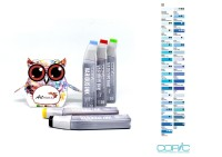 Copic Various Ink (untuk refill copic sketch)