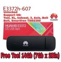 Modem Huawei E3372 4G