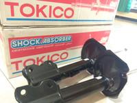 Shockbreaker / Shock Absorber Tokico Nissan Xtrail T30 Depan