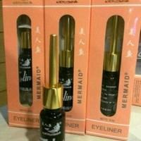 Eyeliner Duyung Mermaid 100% Original BPOM !!!