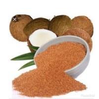gula semut palm sugar kristal coconut atau palm sugar