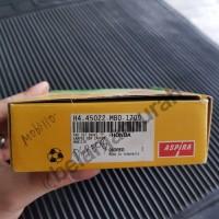 Brake Pad / Kampas Rem Depan Honda Mobilio ASPIRA ORIGINAL 100%