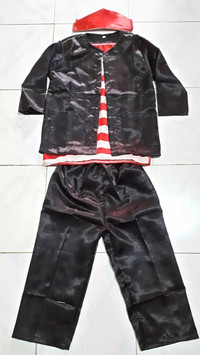 Pakaian adat anak baju madura size S - M