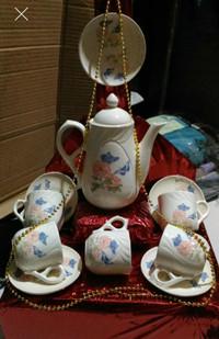 Parcel keramik