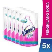Vanish White Liquid 450mL Value Pack
