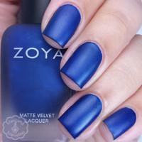Zoya - Yves (Matte)