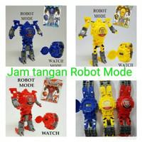 Jam Tangan Robot Transformer Jam Tangan Anak Transformer Tobot