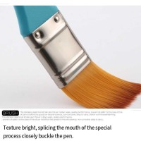 Kuas Cat Dinding Tembok Scrubbing Acrylic Art Painting No.5 1PCS