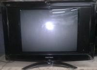 Polytron PS-52UV212 U-Slim TV CRT 21 inch Flat Tabung Kaca Layar Datar