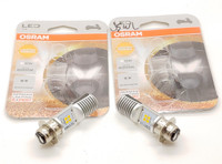 Lampu Depan LED Vario 125 Lama By Osram Original