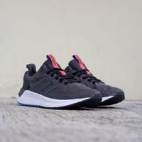 Sepatu Running Adidas Questar Ride Grey Multicolour Original BNWB!