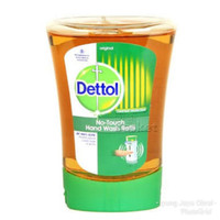 Dettol No Touch Hand Wash Refill