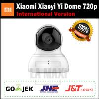 ORIGINAL Xiaomi Xiaoyi Yi Dome IP CCTV 360 International Version 720p