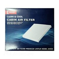 Filter AC - filter kabin Denso Nissan Livina