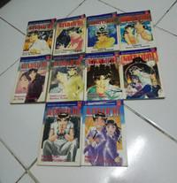 Bursa Komik 2nd Komik Kindaichi Case