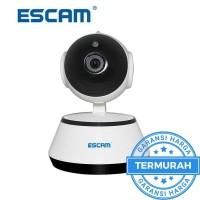 ESCAM Wireless IP Camera CCTV 1/4 Inch CMOS 720P Nightvision - G10
