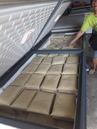 Daging Durian TERMURAHHHH se Tokopedia!
