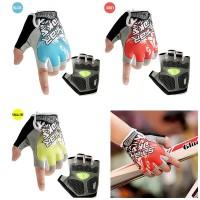 Sarung Tangan Sepeda Murah Gel Gloves
