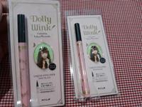 Dolly wink liquid eyeliner asli Japan