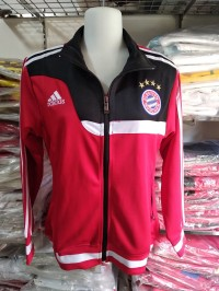 JAKET BOLA GO FC BAYERN MUNCHEN For Ladies