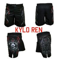 Rushgard MMA Fight Short - Kylo Ren - Celana MMA