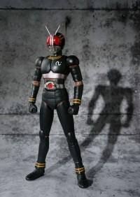Bandai S.H.Figuarts - Masked Rider Black