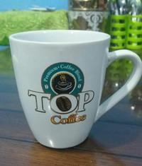 Promosi/Merchandise Gelas/Mug Corelle custom Logo