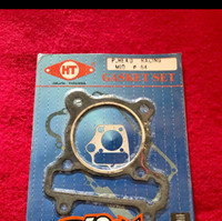 PAKING HEAD BORE UP JT RACING MIO 65MM