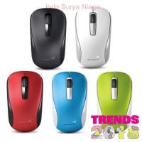 Genius Mouse Wireless GENIUS NX-7005 (ORIGINAL) - Hitam