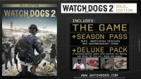 WATCH DOGS 2: GOLD EDITION – V1.17 +ALL DLCS +BONUS CONTENT/ PC GAME