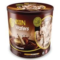 Nissin Wafers Coklat 570 gr