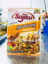 Sajiku Bumbu Nasi Goreng Rasa Ayam 20g | Instan Praktis Siap Saji 20 g