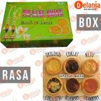 Pie Susu DHIAN (isi 10 pcs) Mix Oleh Oleh Khas Bali