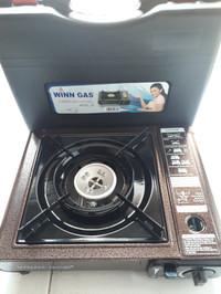 WinnGas Kompor Portable 2in1– 1B BISA LPG