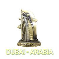 Souvenir arab saudi oleh oleh haji mekah dubai tour bahan besi